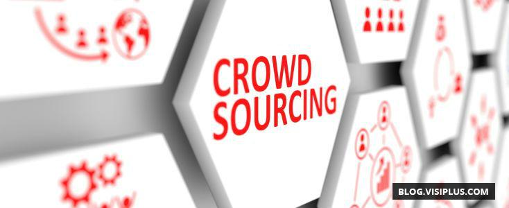 Crowdsourcing : quand le pouvoir est donné aux consommateurs