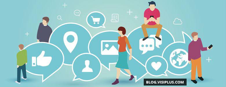 La croissance d'internet s'accélère mais l'engagement des publicités sur Facebook dégringole