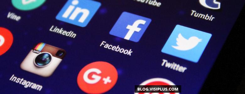 Les 6 bonnes raisons d'être présents sur les réseaux sociaux