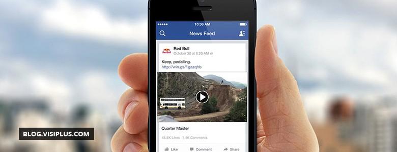 Pourquoi et comment créer des annonces vidéo In-Stream sur Facebook ?