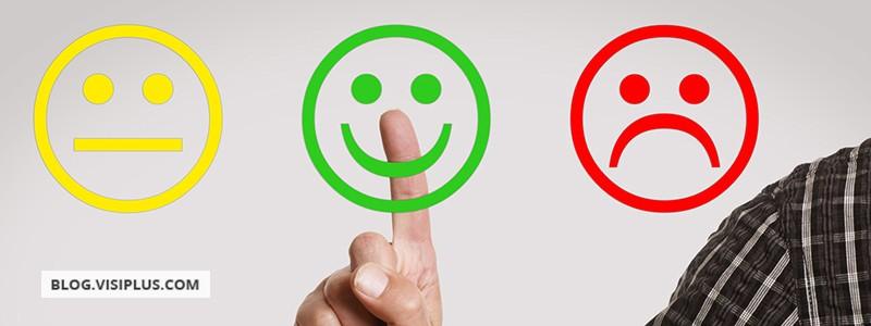 Comment et pourquoi les avis positifs de vos clients influencent votre croissance ?