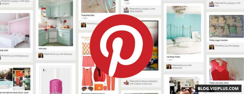 Comment développer votre liste de diffusion avec Pinterest