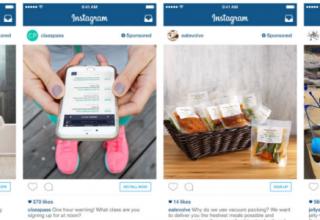Comment rendre vos créations plus performantes sur Facebook, Pinterest et Instagram ?