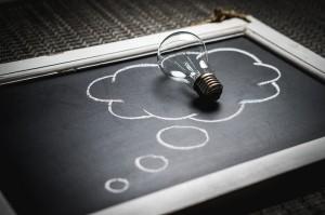 créateur idées au travail épanouissement