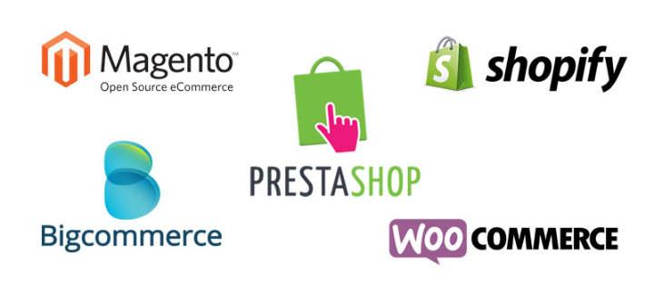 10 - Principales plateformes e-commerce