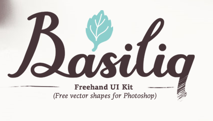 Basalisk UI kit free design