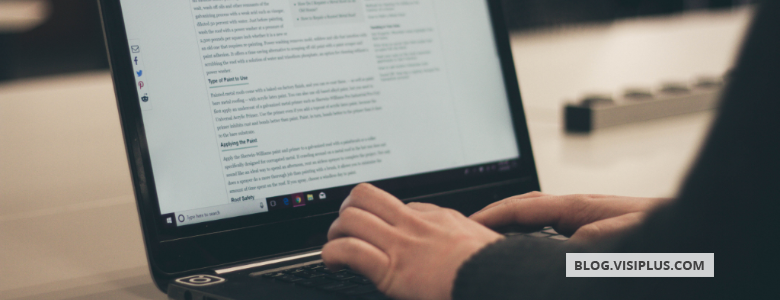 Lancer votre blog personnel en quatre étapes !