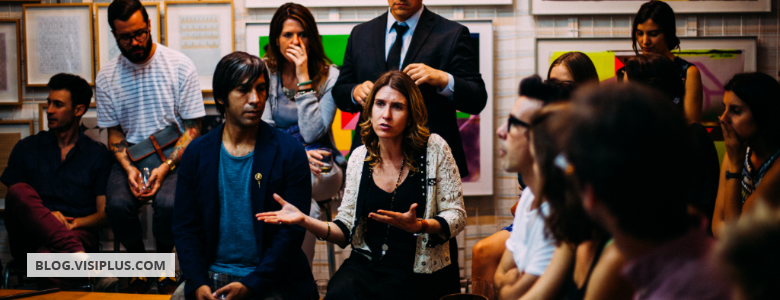 Managers : 15 conseils pour réussir votre prise de parole en public