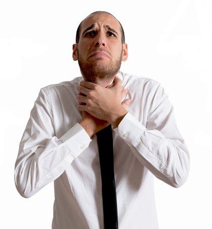 peur de parler en public stress managers