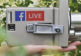 Sur Facebook, tes vidéos tu importeras !