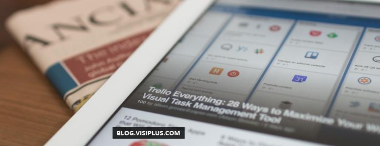 8 étapes pour écrire un article de blog au top