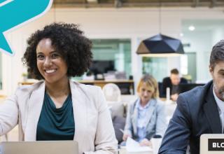 Industrie et stratégie web : 3 raisons d'intégrer ses collaborateurs