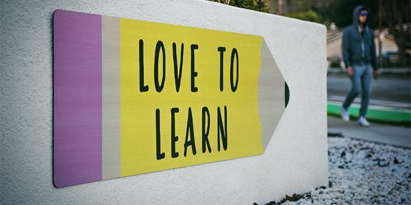 apprendre à aimer apprendre