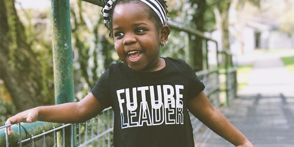 On ne naît pas leader, on le devient