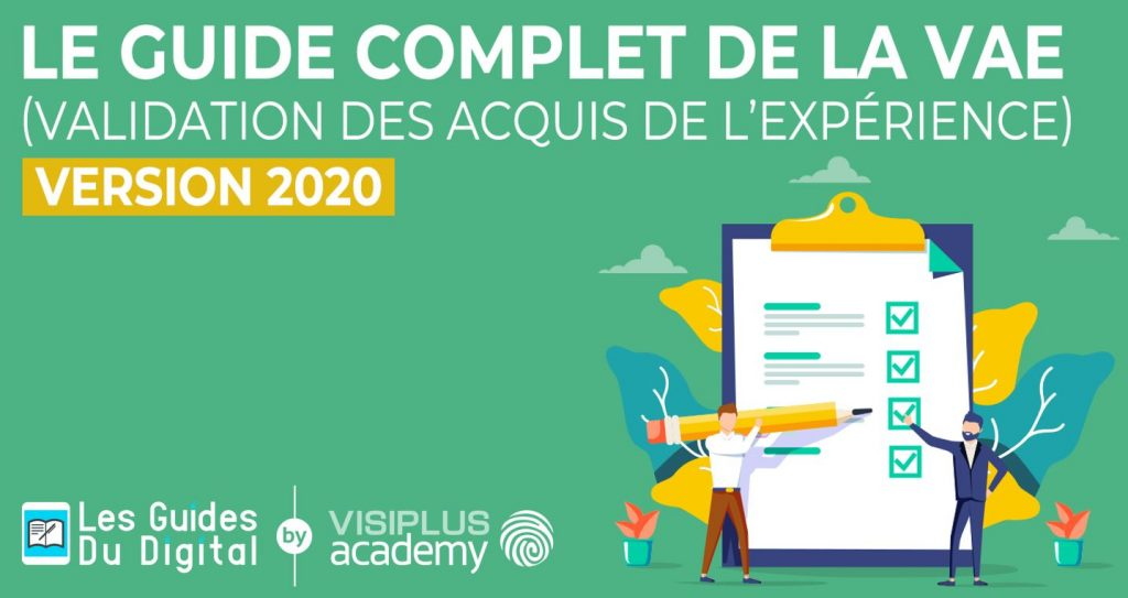 validation des acquis experience - guide
