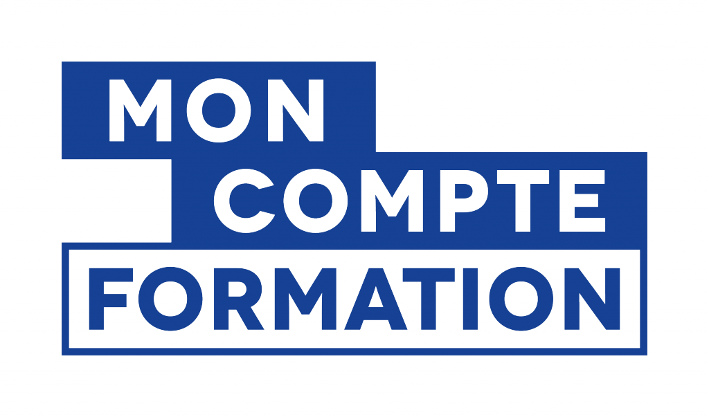 moncompteformation application mobile