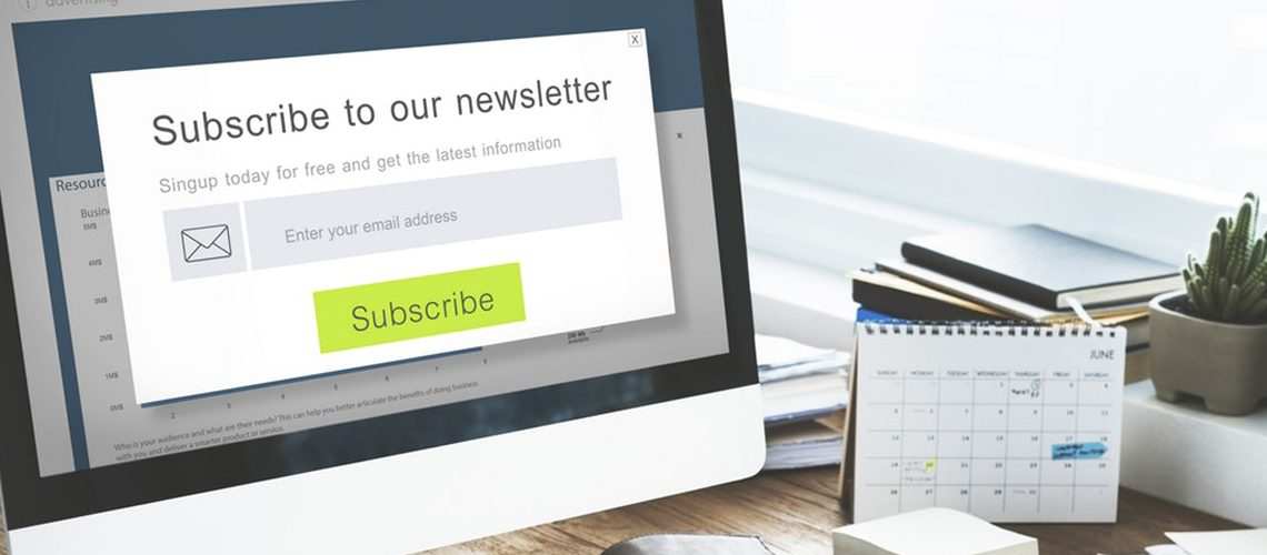 newsletter emailing efficace