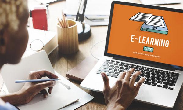 l'e-learning de plus en plus apprécié