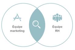 Fonctions marketing & RH