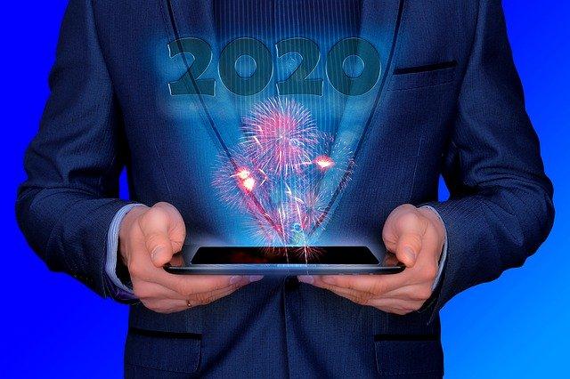 Bonnes résolutions professionnelles 2020 évolution de carrière