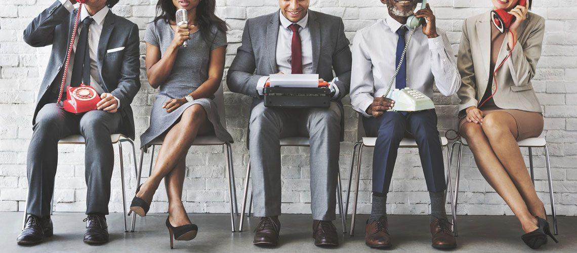 Guide sur la recherche d'emploi