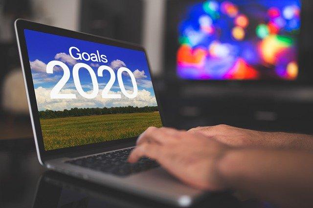 résolutions nouvelle année job et carrière pro