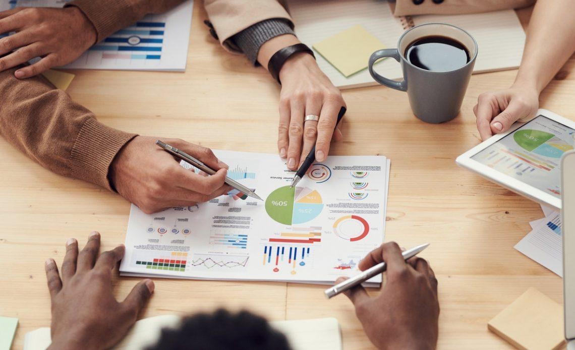 Mettre en place une stratégie digitale