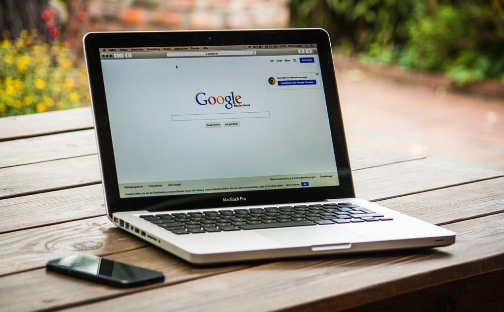 Utiliser Google est indispensable en web marketing
