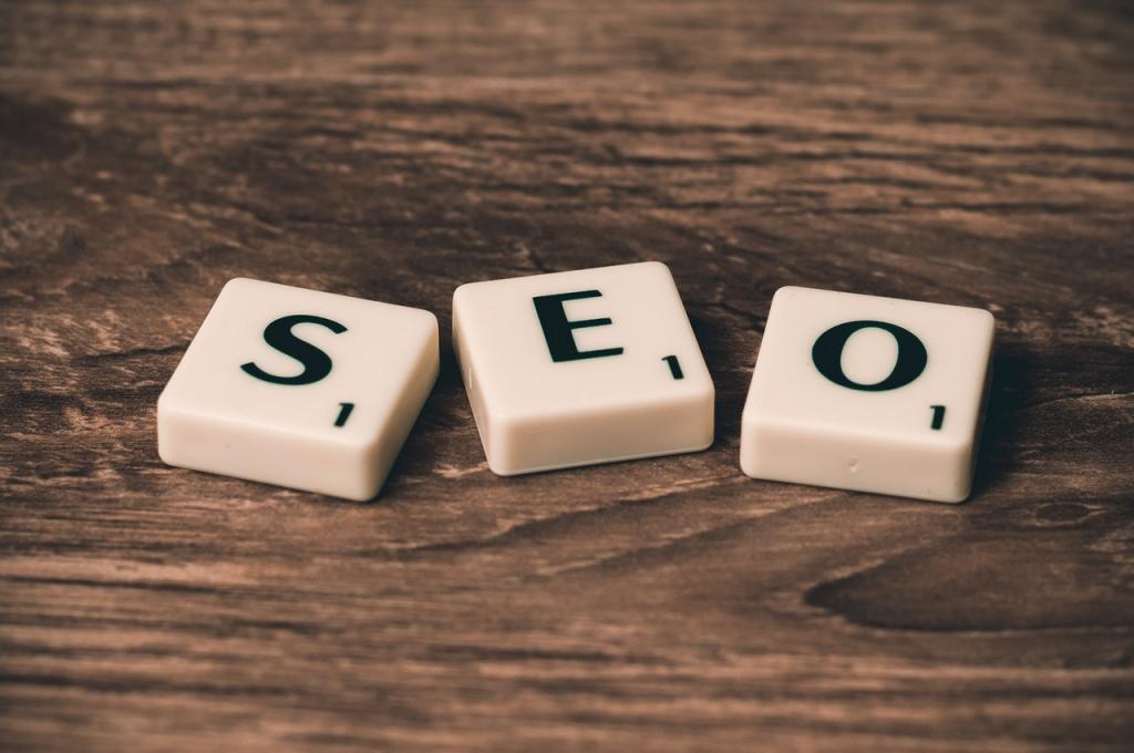 Le SEO, un des leviers du web marketing