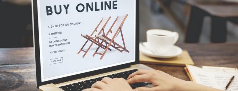 Plusieurs actions solidaires soutiennent l'e-commerce en France