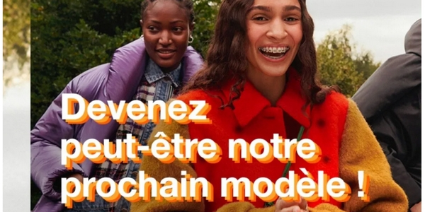La campagne social media de Zalando France connaît un grand succès durant le reconfinement !