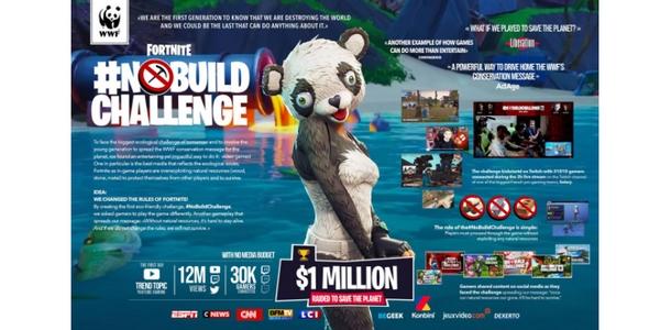 La communication in-game intéresse même les ONG comme le WWF.