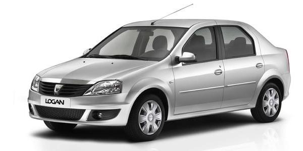 La sortie de la Dacia Logan fait partie de success stories de la frugalité.