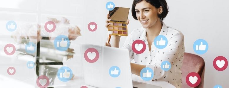 Le social commerce une grande tendance en 2021