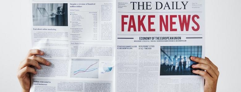 fake news comment protéger son entreprise en 2021
