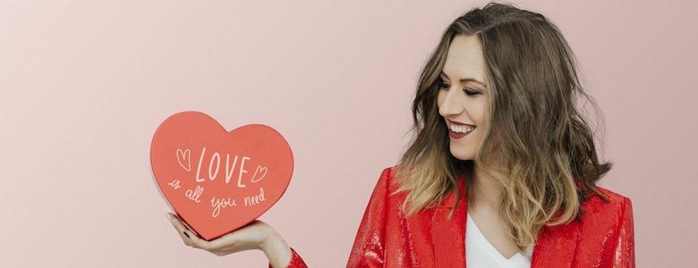 Saint-Valentin 2021 : l'occasion pour les marques de faire leur déclaration