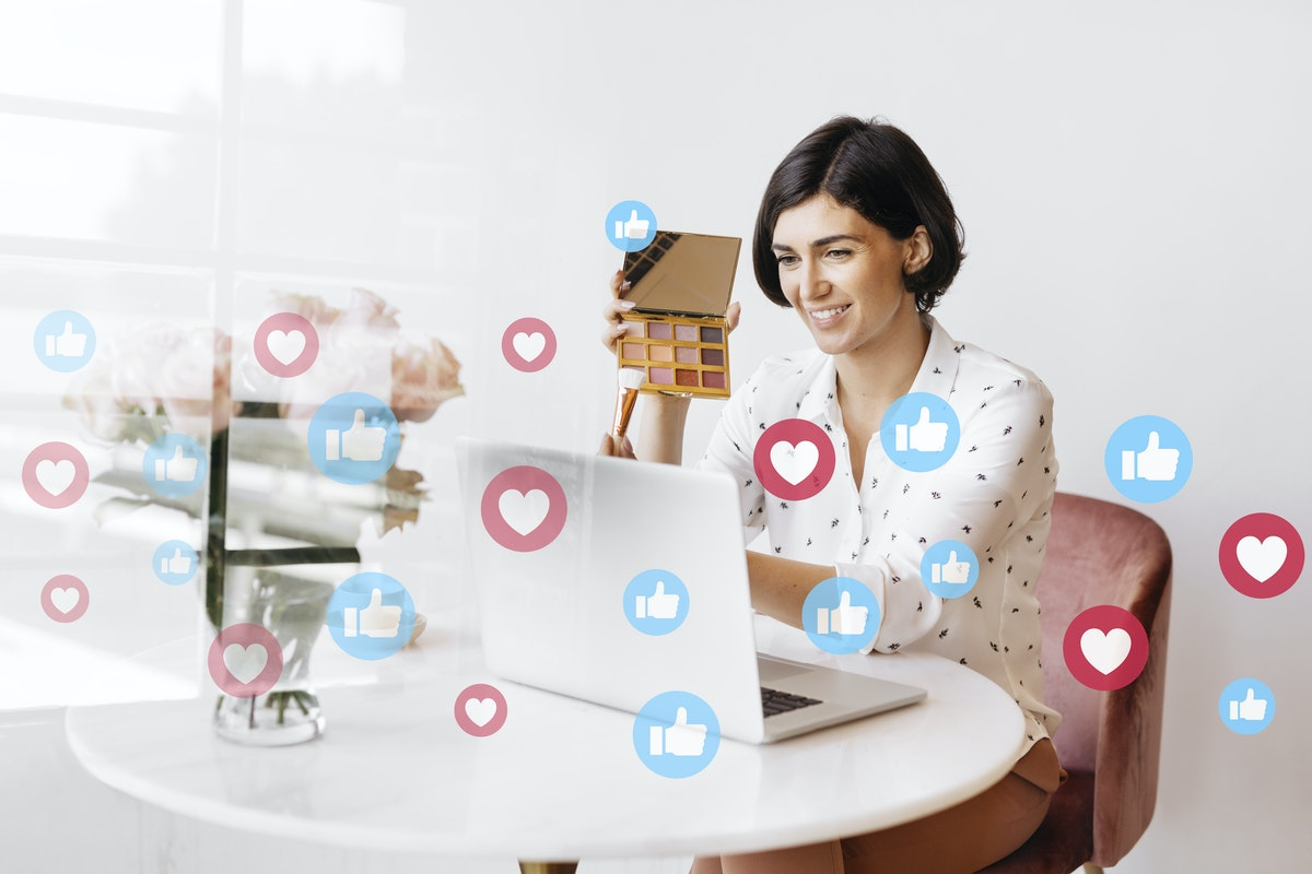 40% des dirigeants de TPE ont développé une véritable stratégie social media