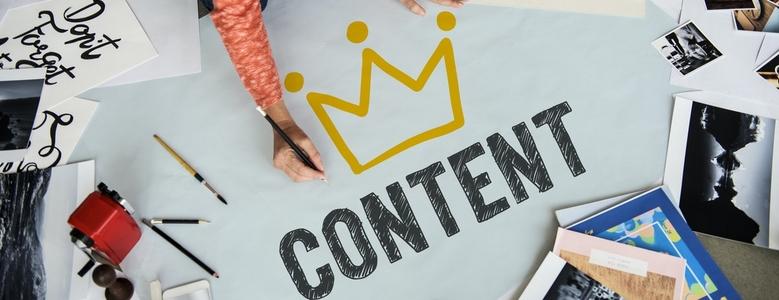 Les grandes tendances du content marketing 2021 passées au crible