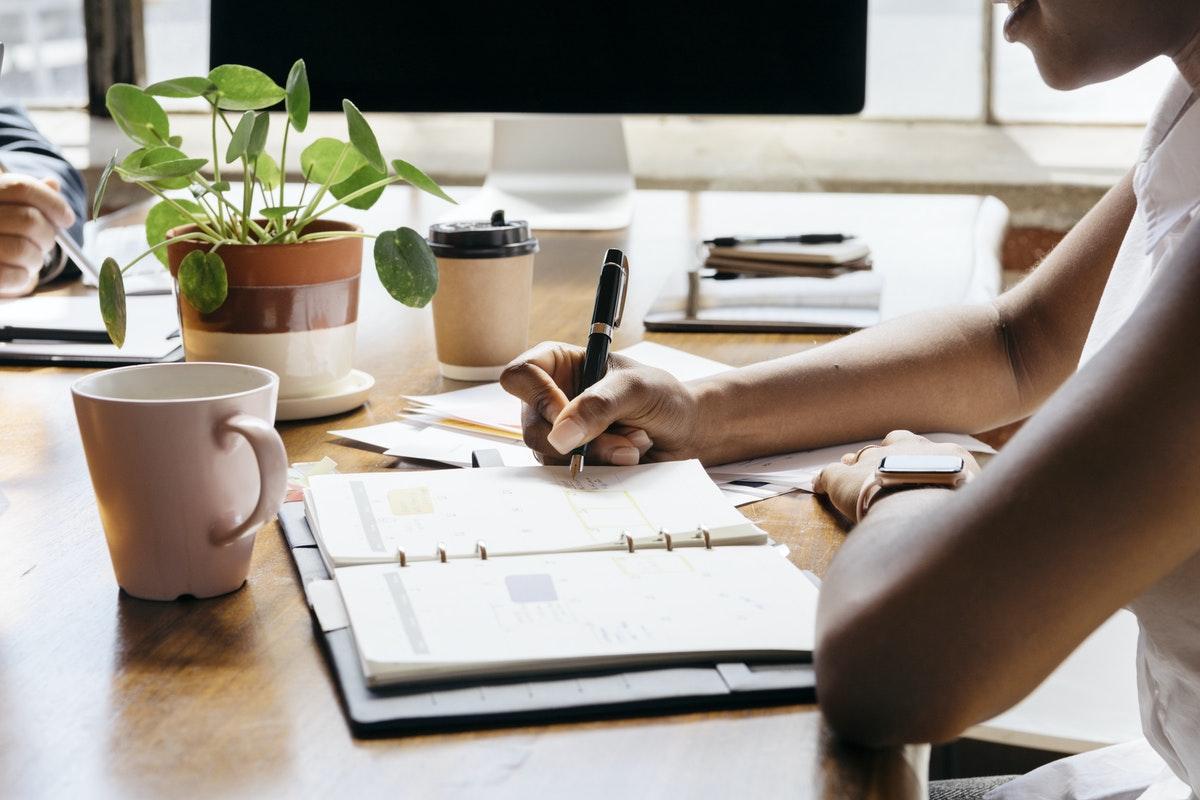 Réussir sa formation en ligne passe forcément par la mise en place d'un plan d'action efficace.