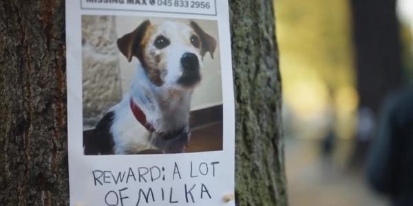 La nouvelle campagne publicitaire de Mika mise sur la tendresse, le réconfort et le partage.