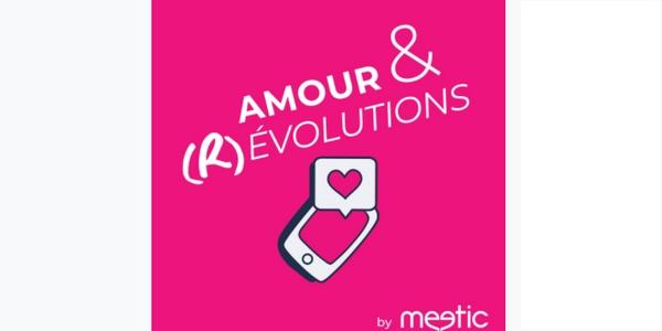 Le podcast de Meetic s'impose parmi les podcasts de marque les plus populaires.