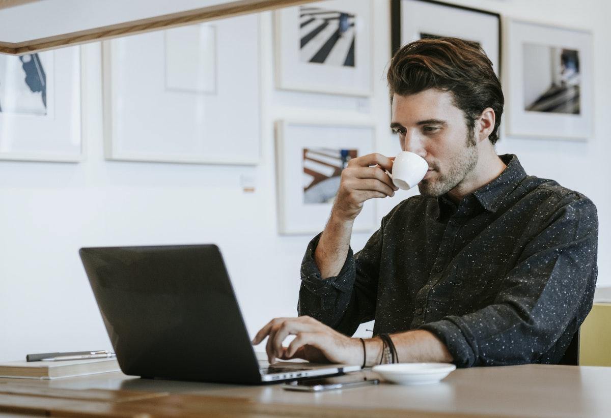 L'Executive MBA Management d'entreprise à l'ère du digital peut se faire en six mois ou un an.